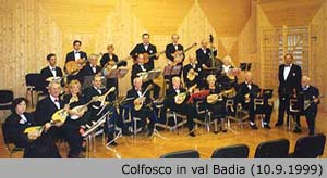 Colfosco Val Badia